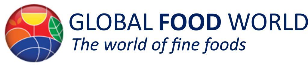 Global Food World Logo